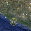 Temblor sacude al Pacífico Mexicano y a Puerto Vallarta