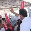 Peña Nieto en su visita a Puerto Vallarta
