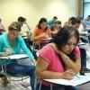 Realizaron examen más de 700 para ser docentes con plaza en PV