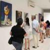 "Exposición ""Tercera llamada"" se realiza con éxito"