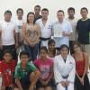 Certifica a la Univa-PV la Federación de Karate