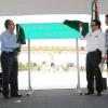 Calderón inaugura nuevo tramo de la carretera Guadalajara – San Luis