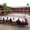 Bienvenida oficial del nuevo Ciclo Escolar 2012-2013