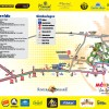 Mejoran la ruta del Medio Maratón Riviera Nayarit