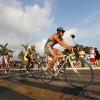 Triatlón Nacional y Caos Vehicular en Puerto Vallarta