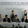Reforzará Jalisco una Política de Salud Incluyente