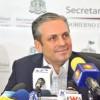 El Ejecutivo Será Respetuoso con el Plazo y la Forma en que los Diputados Aprueben la Ley de Movilidad: Mauricio Gudiño