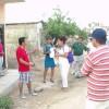 """Programa """"Ixtapa mueve tu colonia"""" Apoya a Vecinos  de la Colonia Llanitos"""