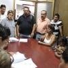 Firmarán Contrato para Reubicación Temporal de Vecinos de Bosques del Progreso