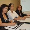Firman Convenio para Beneficiar a Familias Vulnerables