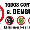 Llaman a hacer caso de medidas preventivas para evitar el dengue: SSJ