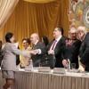 Asiste Secretario de Educación a la XIII Entrega Anual de Reconocimientos Pedro Sarquís Merrewe