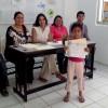 Cerca de 30 niños Beneficiados en la Casa de Vinculación Mojoneras