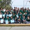 Entrega SE Certificados y Diplomas en Primaria Lázaro Cárdenas del Río
