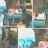 Mujer Roba Celular en Ciber de Ixtapa