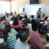 Más de 500 Maestros se Reúnen para el Mejoramiento de la Calidad de la Educación