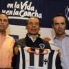 José Cruz Fue Presentado Como Director Técnico de Rayados