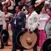 Se Presenta el Coro Redes y Cantos de Chapala en Jalostotitlán