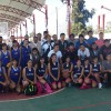 Arribó Delegación Jalisco al  IX Torneo Nacional de Basquetbol del Movimiento Antorchista?