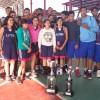 Brilla Jalisco en IX Torneo Nacional de Basquetbol