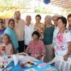 Celebra Ayuntamiento y DIF a los Adultos Mayores