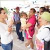 Fortalece DIF Vallarta Programa de Asistencia Alimentaria