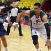México Jugará ante Puerto Rico la final del Premundial de Basquetbol.