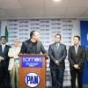 Urge Revisar Reforma Hacendaria: PAN