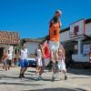 Participa Vallarta en el 'Torneo de Basquetbol  de la Red de Municipios de la VIII Jurisdicción Sanitaria'