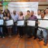 Entrega Ramón Guerrero el 'Premio Municipal del Deporte 2013'