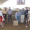 Inaugura Presidente Municipal Tercer Campeonato Charro