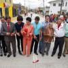 Inaugura Gobernador Obras de Concreto Hidráulico en Tonalá