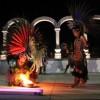 El Ritual de los Aztecas Presente en el Malecón de Puerto Vallarta