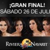 Riviera Nayarit, Sede de la Final de NB Nayarit 2014