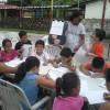 Los talleres itinerantes, una labor incansable del Instituto Vallartense de Cultura