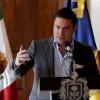 Gobernador del Estado se pronuncia por un Pacto por la Seguridad activo y operativo