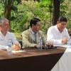 Dan primer paso para delegación del IJCF en Chapala
