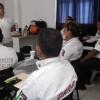 Oficiales vallartenses se actualizan en programas de prevención social