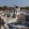 Listos panteones municipales para recibir visitantes el próximo día de muertos
