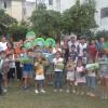 Manualidades, dibujo, pintura y caricatura en las colonias de Puerto Vallarta