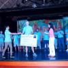 Recibe DIF Vallarta donativo para el albergue de niños Vida Nueva