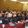 Participan oficiales vallartenses en el II Foro para la Prevención de las violencias y la delincuencia