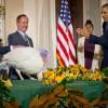Destaca Obama a inmigrantes en Acción de Gracias