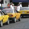 Se sancionará a taxistas que incrementen tarifa en temporada