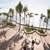 Inicia OCV este miércoles limpieza profunda del Malecón antes de la visita de NATJA