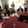 Firman Gobierno del Estado y municipios acciones para sanear la Cuenca del Ahogado
