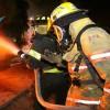 Reciben bomberos de Puerto Vallarta capacitación en el extranjero