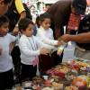 Alumnas del 'POLI' crean gomitas de kiwi contra la Anemia Infantil