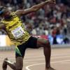 Usain Bolt es tetracampeón del mundo
