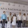 Arrancó la Tercera Semana Nacional de Salud 2015